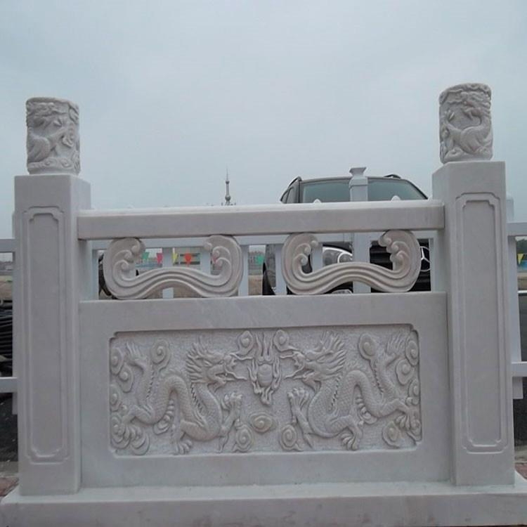 石材栏杆7